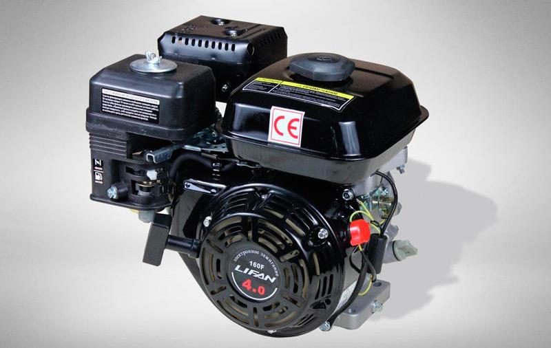 Лифан 160f мотор