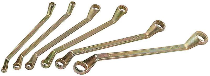 Накидной ключ