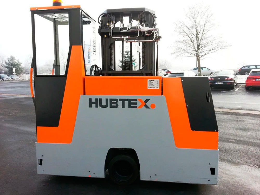 Hubtex DS27