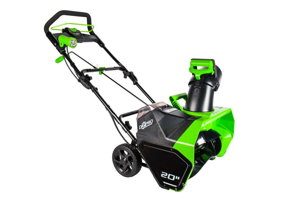 Greenworks GD40