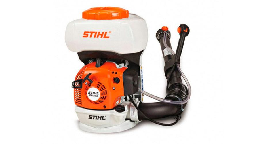 Stihl SR200